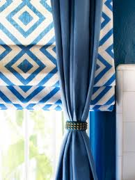Types Of Curtains For Living Room Curtain Ideas For Kitchen Living Room Bedroom Hgtv