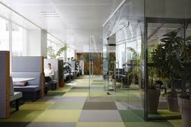 Contemporary Offices Interior Design Simple JWT Amsterdam Office By Koudenburg Elsinga
