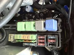 rb20 swap into 89 240sx nissan forum noticing a slight issue where it doesnt look like their is a connector to the fuse box for any input power source all i can is a ground wire