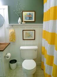 Decorate A Small Bathroom Small Bathroom Decor Shower Curtain Free Image