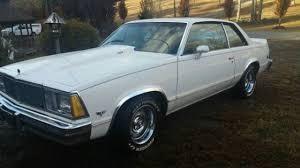 1980 Chevrolet Malibu for sale near Cadillac, Michigan 49601 ...