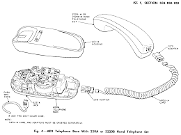 phone line wiring diagram phone discover your wiring diagram bell parts diagram phone line wiring