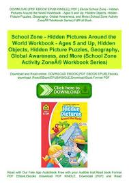 60 page downloadable pdf book containing 50 hidden objects puzzles in easy to medium difficulty levels. Pdf Ebook School Zone Hidden Pictures Around The World Workbook Ages 5 And Up Hidden Object By Dalt0nstv9 Issuu