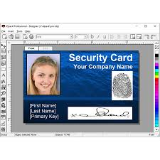 Software Id Professional Idpack Card - Aptika 9