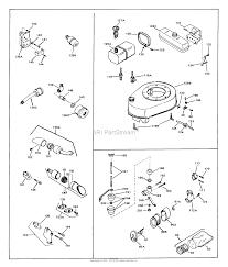tecumseh v70 125180 parts diagrams