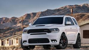 2018 ford suv. delighful ford dodge unleashes 2018 durango srt performance suv intended ford suv