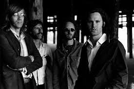 Hear <b>the Doors</b>' 'Roadhouse Blues' Alternate Take - Rolling Stone
