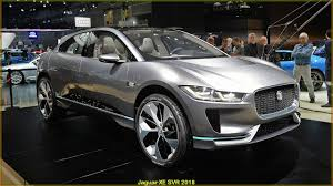 2018 jaguar line up. delighful jaguar jaguar xe 2018  new svr interior exterior reviews on jaguar line up
