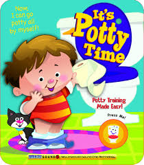 it s potty time for boys sound book potty training concepts it s potty time for boys sound book