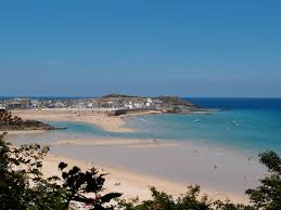 carbis bay holidays holiday cottages in st ives cornwall