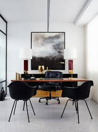 home office decor ideas design. brilliant ideas inspired by paul rudolph design greg natale designed his office with a  blended sense of social and private plasterboard ceiling decor systems to home office ideas design