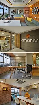 CMARIX Technolabs Office Interiors