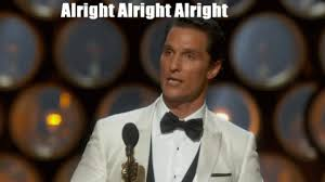 Image result for matthew mcconaughey memes
