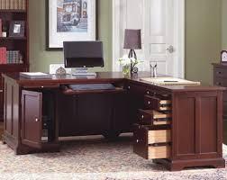 large l shaped office desk. Large Size Best L Shaped Office Desks Shape Models Intended For Eecutive Inspire Desk S