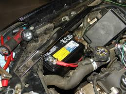 sparky s answers 2005 buick lacrosse repeated ecm failures i also it easier to remove the hold down nuts for the under hood fuse box and position the box slightly out of the way