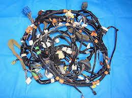mazda miata wiring harness main 01 02 03 04 05 ne 01 67 010 mx5 mazda miata main wiring harness 01 02 03 04 05 mx5 manual nc72 67 010 c
