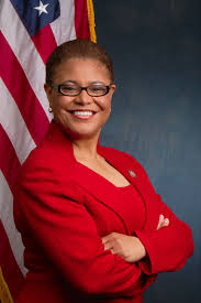 Karen Bass - Wikipedia