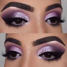 the beauty of dark brown eyes is immense but if you know how to accentuate eye makeup