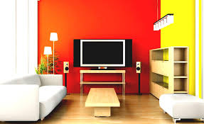 Orange And Yellow Living Room Bright Room Colors Living Room With Yellow Furniture And White