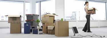 Goel Movers Packers Office Relocation Services