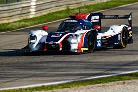 european le mans series continues for united autosports at red bull ring