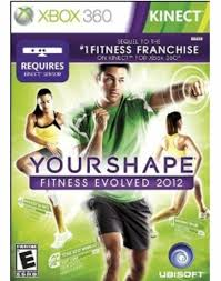 Best Xbox 360 Kinect Games - HubPages