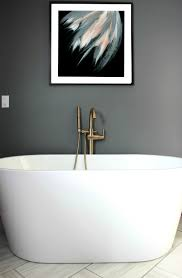 bathroom remodel gray. This Bathroom Remodel Is Gorgeous. It\u0027s A Great Combination Of Masculine  And Feminine Design Perfectly Gray M
