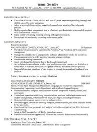 objective for administrative assistant administrative assistant objective samples endowed add resume