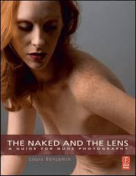 Louis Benjamin The Naked And The Lens A Guide To Soul Foto