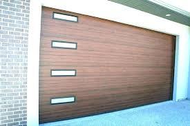 glass garage doors cost door s aluminium frameless s frosted