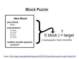 Any info on who published this puzzle and what's their goal? Cryptographic Puzzles Bitcoin Ethereum Reward For Block