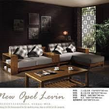 china modern simple solid dibetou wood sofa china modern simple solid dibetou wood frame