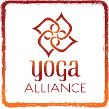 Image result for yoga alliance logo