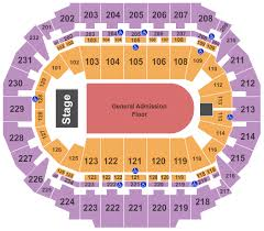 Amsoil Arena Seating Chart Buy Five Finger Death Punch Tickets Seating Charts For