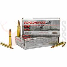 Winchester Super X Power Point