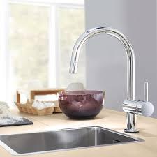Motion Sensor Kitchen Faucet Kitchen Moen Motionsense Moen 7594 Touchless Kitchen Faucet