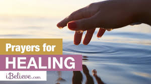 10 Powerful Prayers For Healing Praying For Strength Recovery