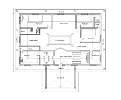 images about Indian Courtyard House Plans on Pinterest    More Kerala Nalukettu House Photos