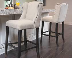 beige bar stools. Large Moriann Bar Height Stool, , Rollover Beige Stools