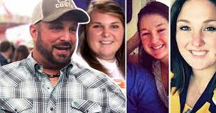 Maybe you would like to learn more about one of these? Garth Brooks Daughters All Turned Up To Be These Gorgeous Meet Them Here