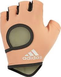 <b>Перчатки Adidas Chalk Coral</b> - M ADGB-12634 купить в интернет ...