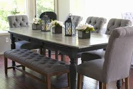 ment for 10 place dining table