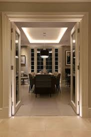 home lighting effects. Dining Room Lighting Design By John Cullen Home Effects N