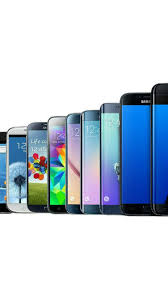 Samsung Galaxy S5 Comparison Chart Heres Every Galaxy S Phone Since 2010 Cnet