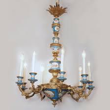 porcelain chandelier antique best 2000 decor ideas