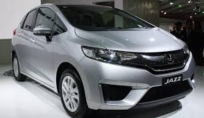 new car launches march 2015New Honda Jazz India launch in March 2015