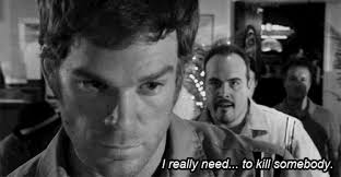 Image result for dexter quotes funny