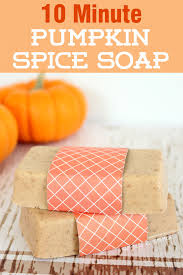 Make-your-own-DIY-Pumpkin-Spice-Soap-in- Save. Thanksgiving Sign from The  Idea Room