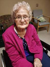 Dora Harding Obituary - Barrhead, AB