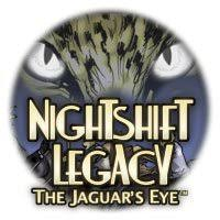 Free Download NightShift Legacy: The Jaguar s Eye Game Nightshift Legacy - The Jaguar s Eye GameHouse Full Nightshift Legacy: The Jaguar s Eye version for Windows